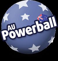 Powerball AU
