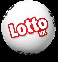 Lielbritānijas loterija