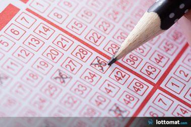 Lotto chybił trafił