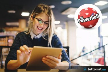 How to play Powerball online in a group - LottoMat