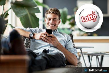 UK lotto online vs offline which is better? - LottoMat